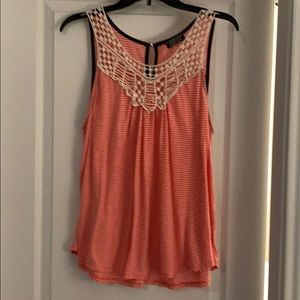 Papermoon Tank Bought from Stitch Fix. Cute!